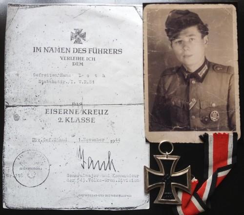 Vos décorations militaires, politiques, civiles allemandes de la ww2 - Page 9 Img_0923