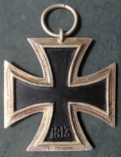 Vos décorations militaires, politiques, civiles allemandes de la ww2 - Page 9 Img_0926
