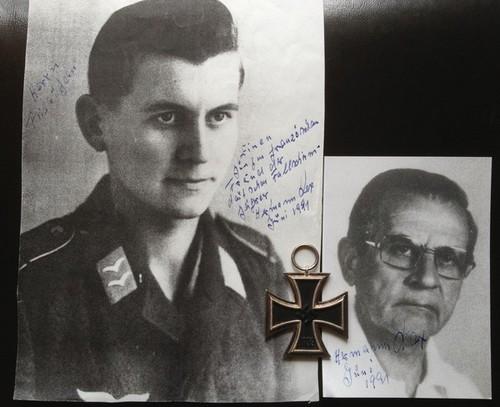 Vos décorations militaires, politiques, civiles allemandes de la ww2 - Page 9 Img_0927