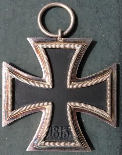 Vos décorations militaires, politiques, civiles allemandes de la ww2 - Page 9 Img_0929