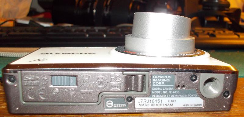 Olympus FE 4030 Olyfep11