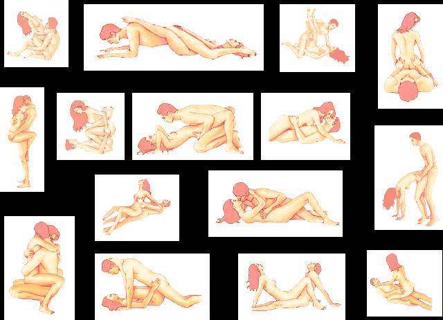 5 pozicionet më të preferuara të grave në seks! Albstr10
