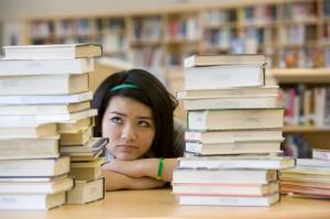 Si ti mbijetojmë stresit të provimit School10