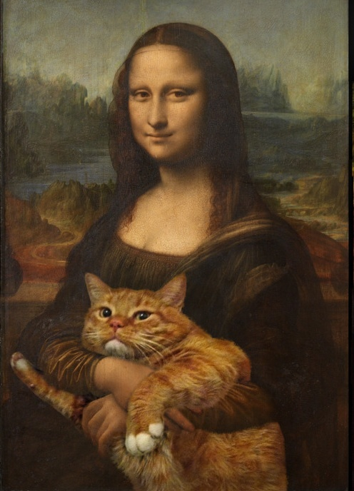 Mona Liza lol Tumblr10
