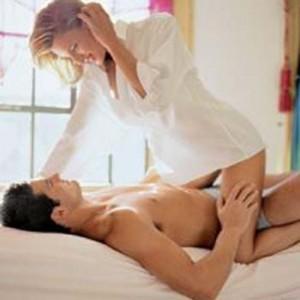 5 pozicionet më të preferuara të grave në seks! Women-10