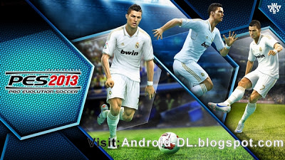 Download Game PES 2012 For Android | MediaFire