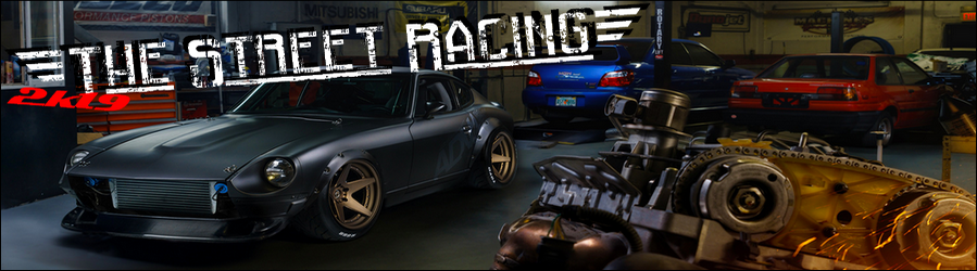 The Street Racing