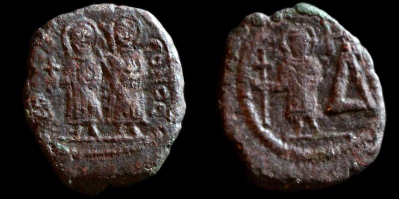 Byzantivm - l'histoire de l'empire byzantin et ses monnaies  - Page 4 0602-p10