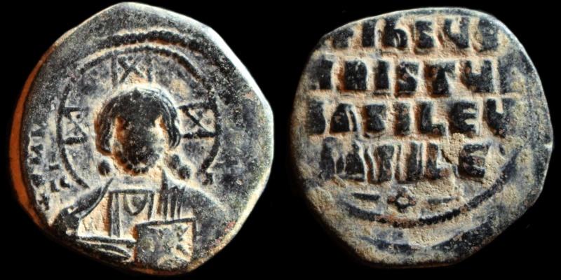 Byzantivm - l'histoire de l'empire byzantin et ses monnaies  - Page 5 0976-b10