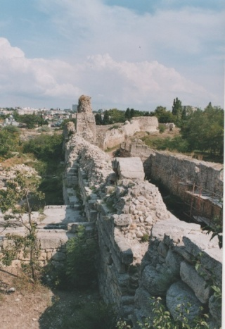 Byzantivm - l'histoire de l'empire byzantin et ses monnaies  - Page 4 Cherso12
