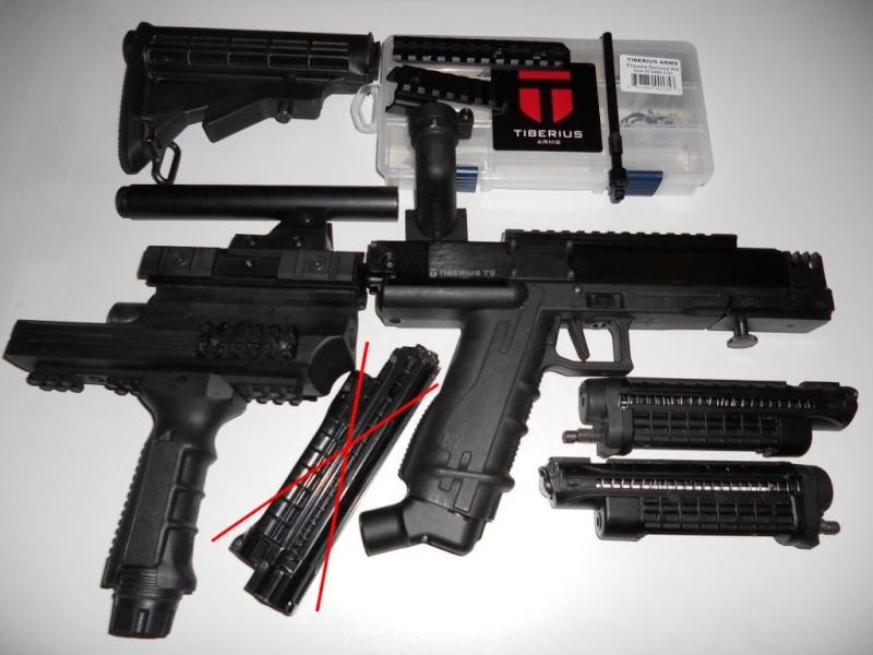 vends kit tiberius T9 + 3 chargeurs Dscn0213