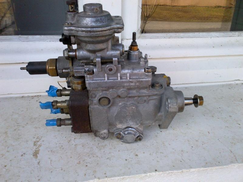 Odeur de gasoil sur Chrysler 2.5D de 1995 Img-2011
