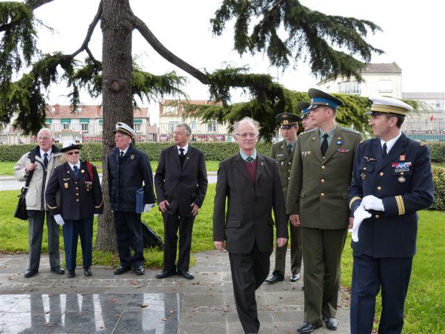 Assemblée Générale du Mémorial Normandie-Niemen 13/04/2013 8_cara10