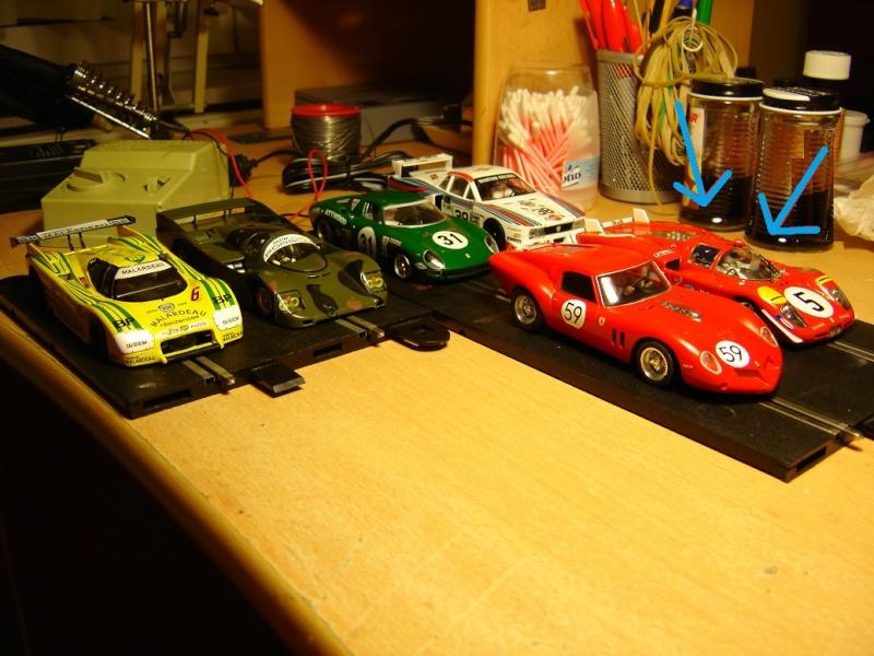 Les voitures que nous devrions voir en 2014 au TdB. Tdb_2011