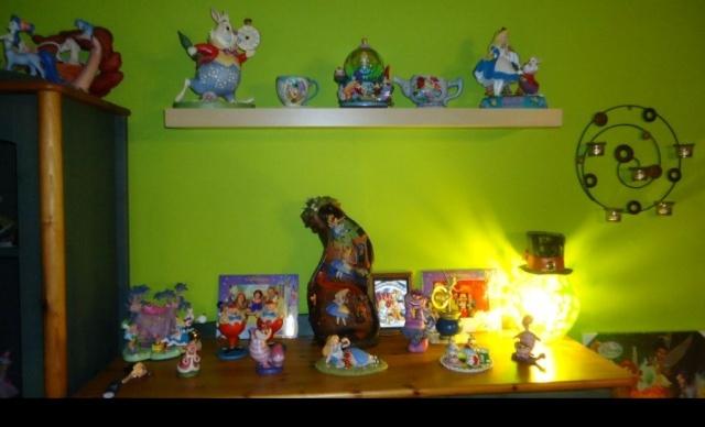 AliceWonderland ma collection :) ma maison :)  Alice10