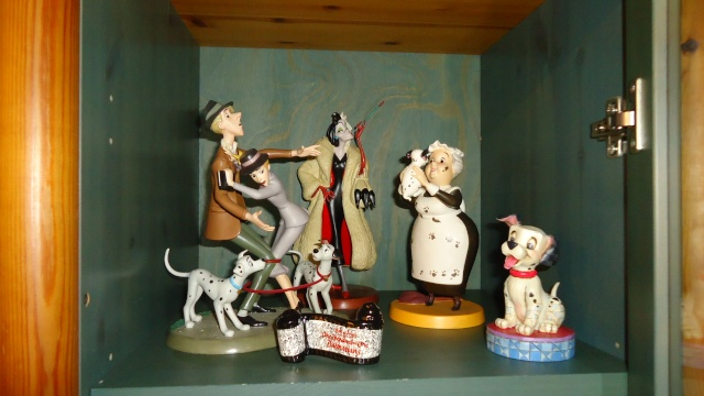 AliceWonderland ma collection :) ma maison :)  Dsc00511