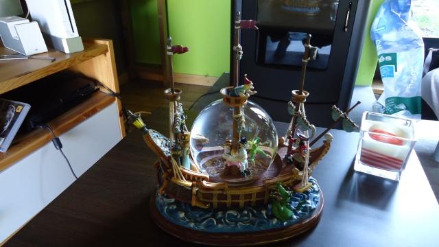 AliceWonderland ma collection :) ma maison :)  Dsc00810