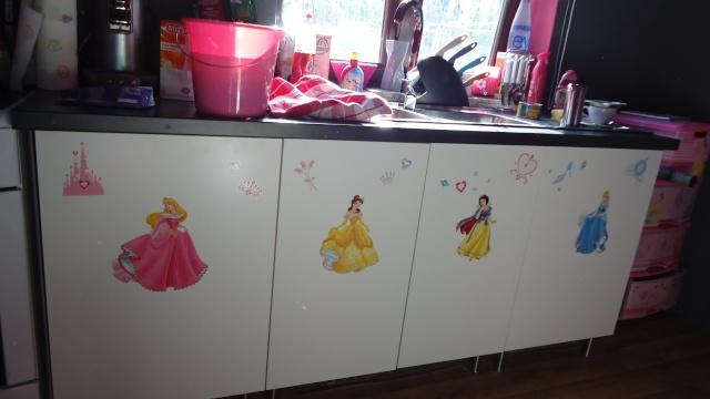 AliceWonderland ma collection :) ma maison :)  Dsc00910