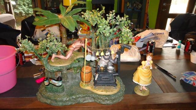 AliceWonderland ma collection :) ma maison :)  Dsc01710