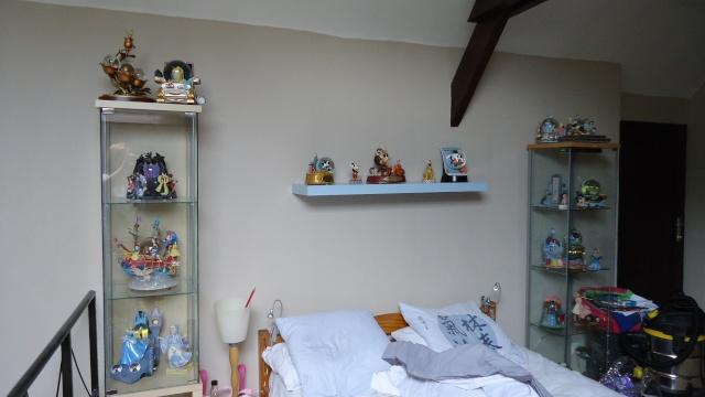 AliceWonderland ma collection :) ma maison :)  Dsc03011