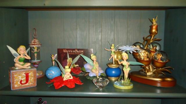 AliceWonderland ma collection :) ma maison :)  Dsc04410