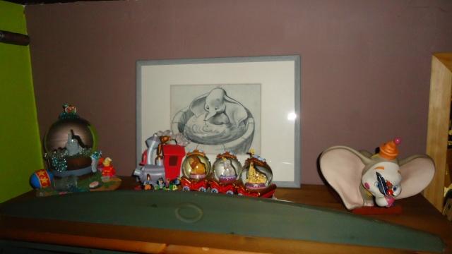 AliceWonderland ma collection :) ma maison :)  Dsc08710