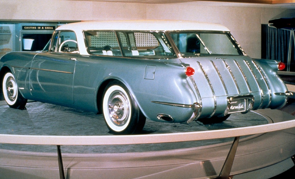 Intersting Chevy Prototypes 54_b10