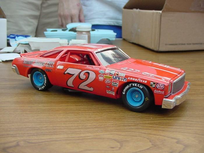 NASCAR G3's Dsc00010