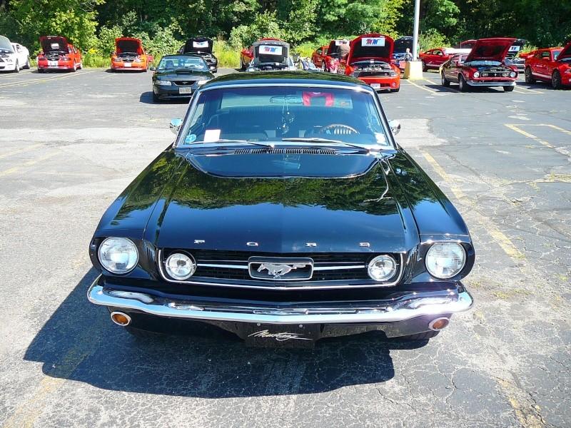 Mustang show pics P1050514
