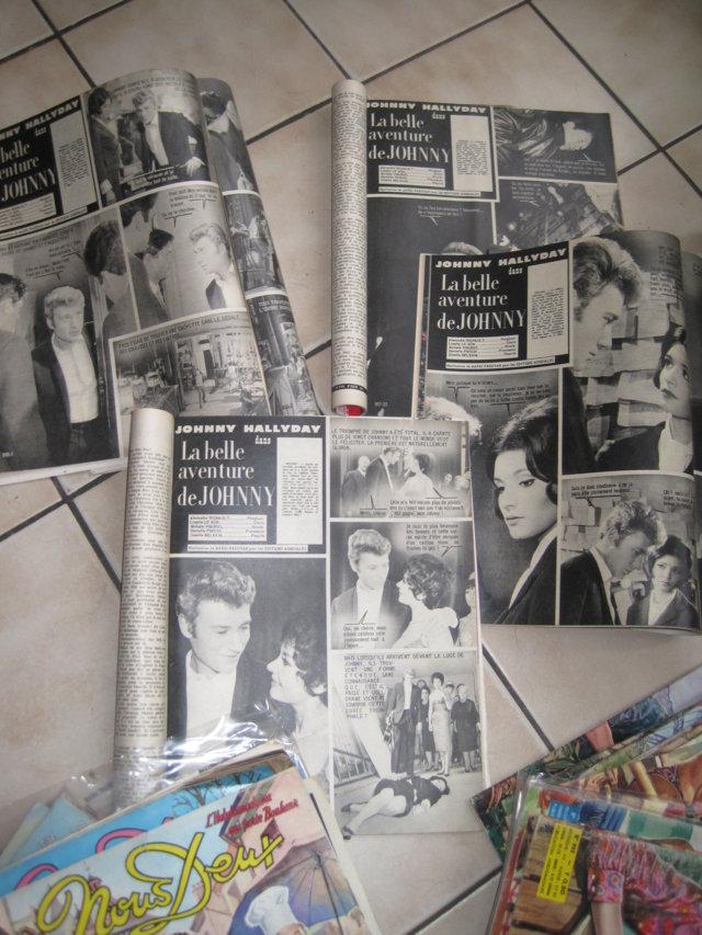 Roman photo Nous Deux La_bel11