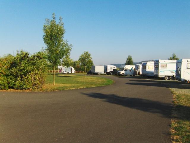 Knaus-Camping am Werratalsee Werrat10