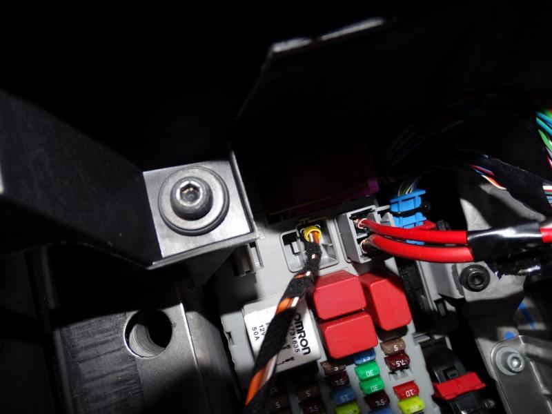 hp avant et arrière fiat bravo 2 mjt 150 + photos du montage - Page 3 Dsc01010