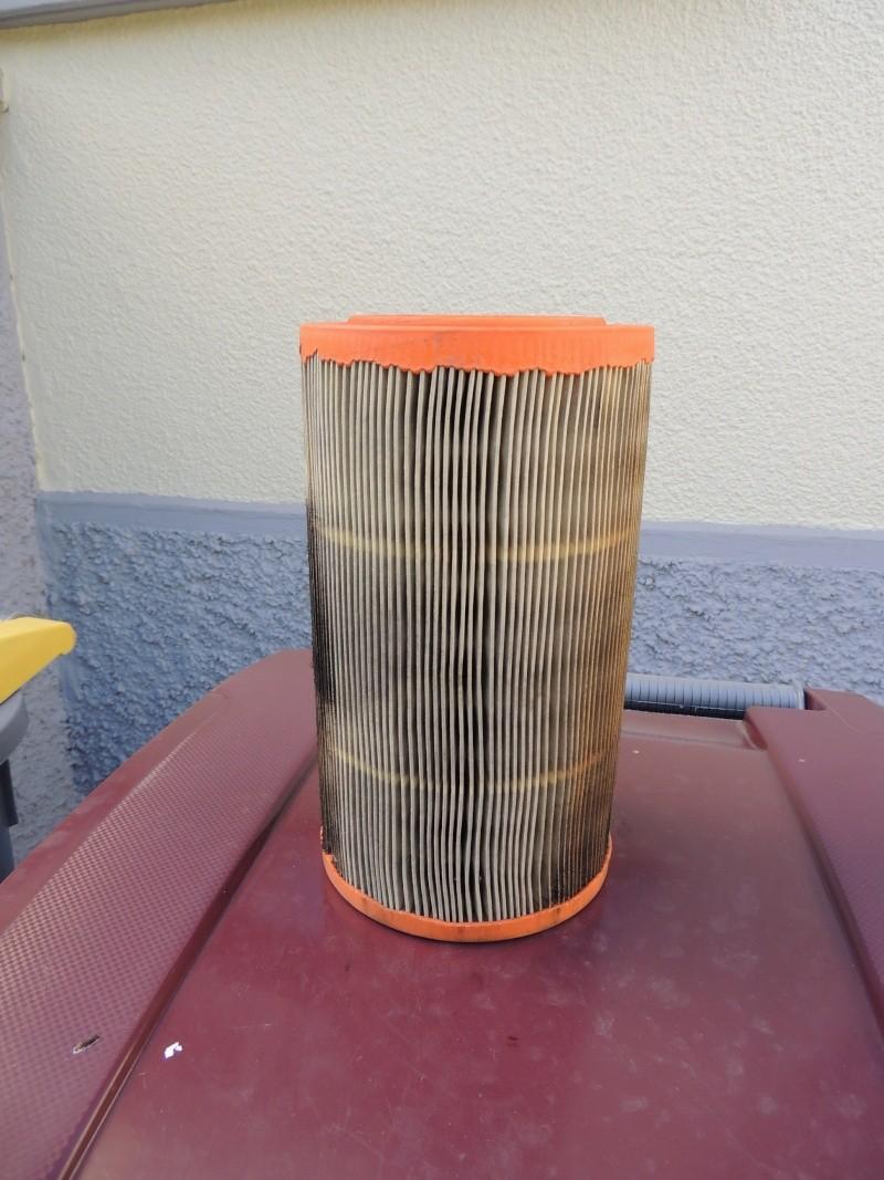 filtre à air K&N Dscn6924