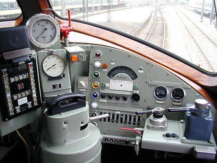 conducteur de loco Cabine10