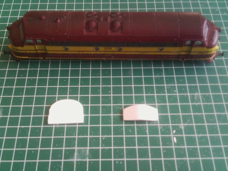 conducteur de loco Dc002316