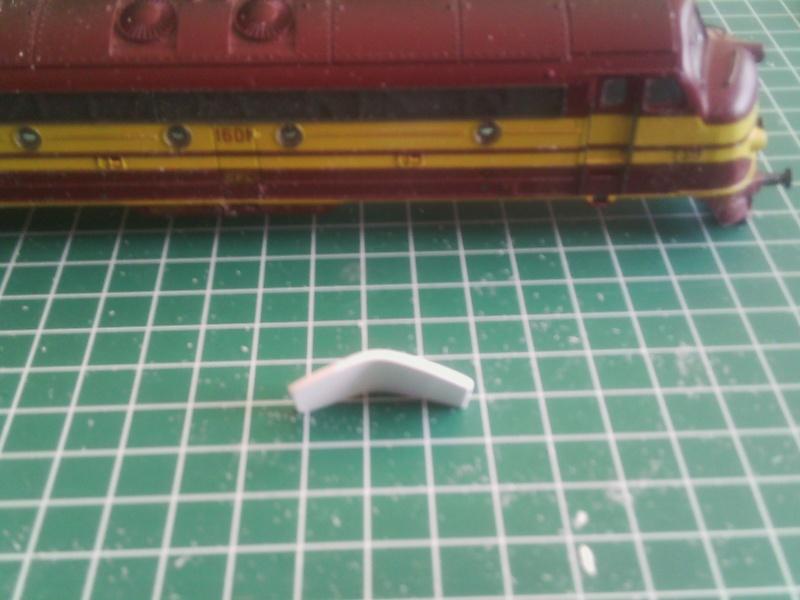 conducteur de loco Dc002317