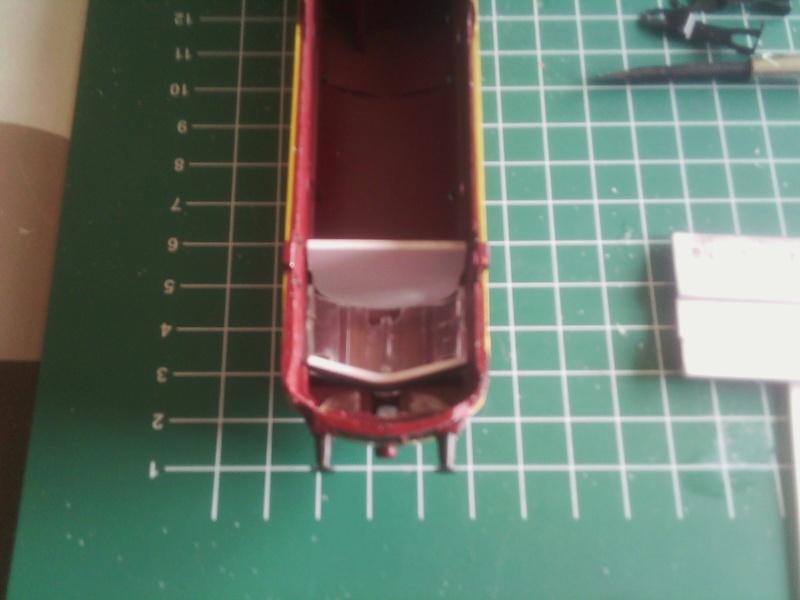 conducteur de loco Dc002319