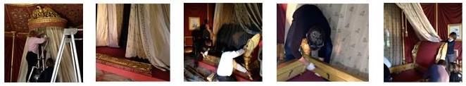 Exposition Les adieux à l'Impératrice (11/2014-02/2015) Chambr10