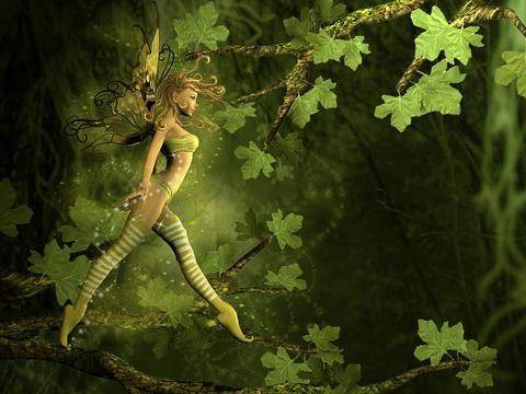 Avatars Créatures Fantastiques Fee_310