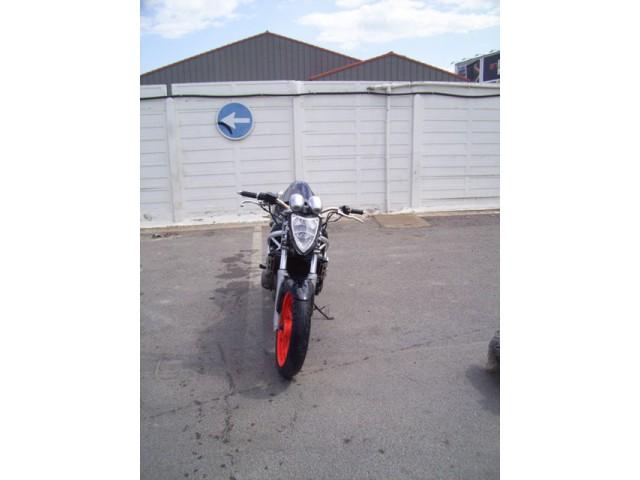 Bandits 400 vistas por ahí... Suzuki14