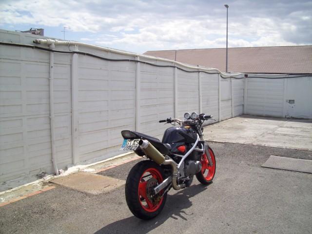 Bandits 400 vistas por ahí... Suzuki18