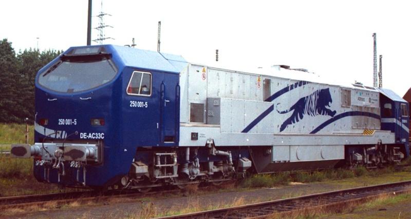 Mein Fotoalbum aus meiner aktiven Zeit bei einer Industrieeisenbahn - Seite 2 023510