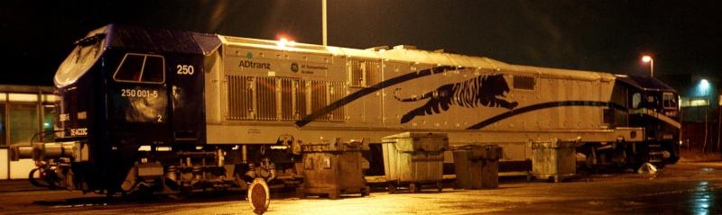 Mein Fotoalbum aus meiner aktiven Zeit bei einer Industrieeisenbahn - Seite 2 038610