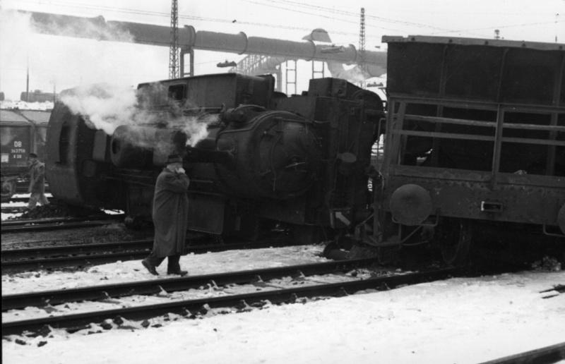 Mein Fotoalbum aus meiner aktiven Zeit bei einer Industrieeisenbahn - Seite 3 045710