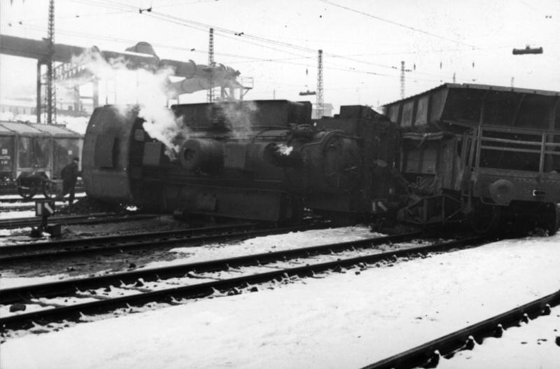 Mein Fotoalbum aus meiner aktiven Zeit bei einer Industrieeisenbahn - Seite 3 045810
