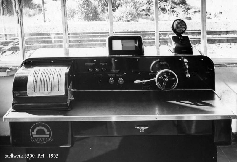 Mein Fotoalbum aus meiner aktiven Zeit bei einer Industrieeisenbahn - Seite 2 066010