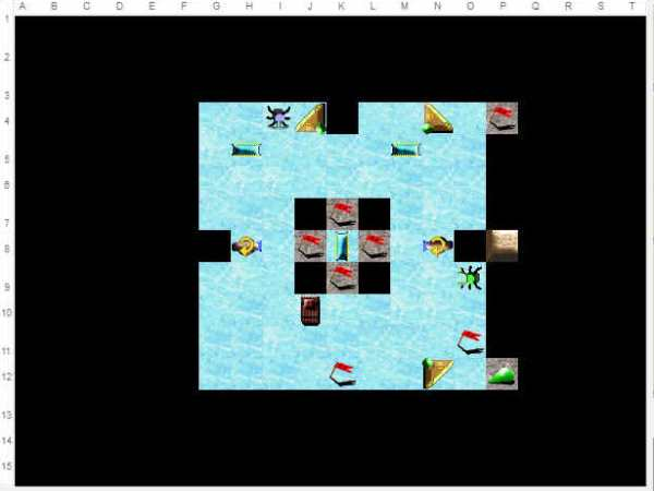 Map#71 : Table pool (Eric Zyg) Table_10