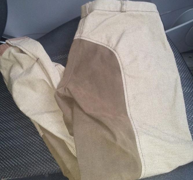 Ladies Breeches For Sale Jods_210