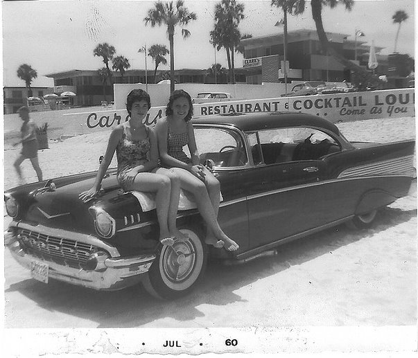 custom cars in the street ( 1950's & 1960's) - Page 2 56276210