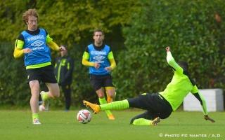 SM Caen - FC Nantes  13ème journée de Ligue 1 - Samedi 8 novembre 2014, 20h - Stade Michel D'Ornano 810